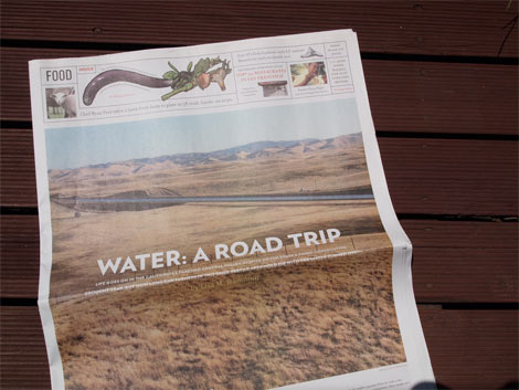 Panorama water crisis feature