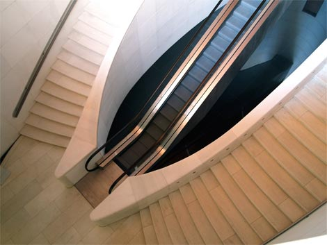 Ncpa_marblestairs