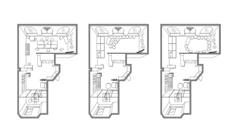 Studio_layouts