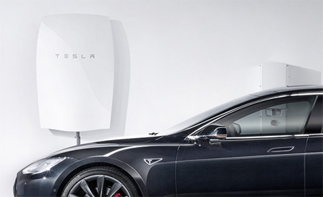 Essay: On Tesla Powerwall, and the skirmish between Moore's law and physical laws