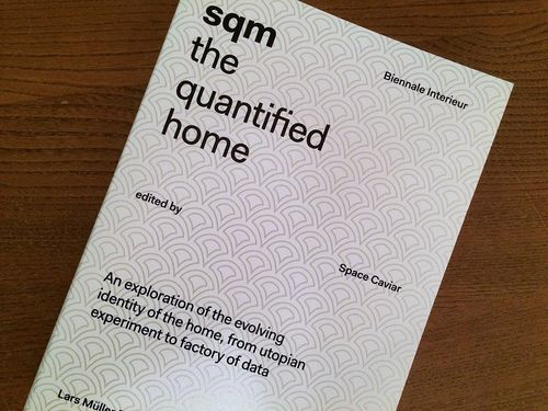 Essay: 'The commodification of everything', for 'SQM', by Space Caviar (Lars Muller)
