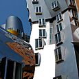 Stata, rear view, Lab plus cascade