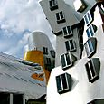 Stata, Robotics Lab, tower