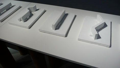 Baker House forms