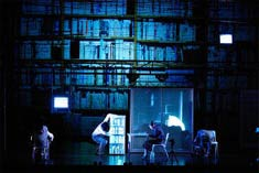 The Elephant Vanishes, by Complicite