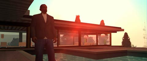 GTA screenshots